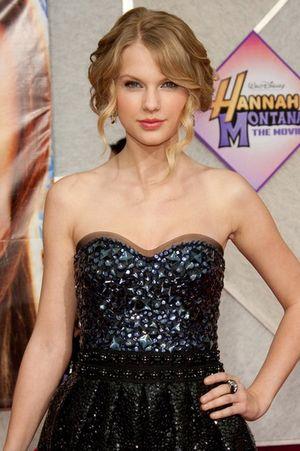 Taylor Swift zagra wamiprzycę