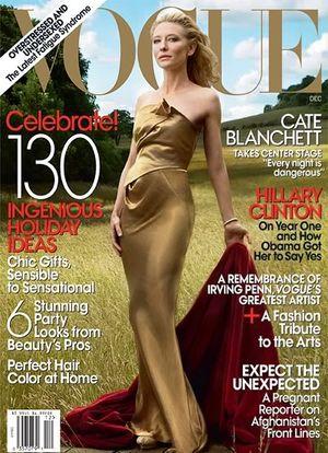 Cate Blanchett – dama pod każdym względem (FOTO)