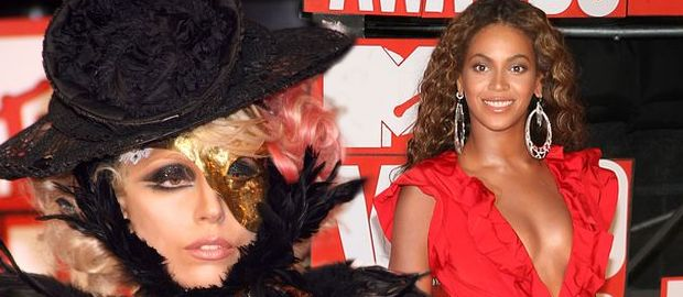 Lady GaGa i Beyonce w duecie (VIDEO)