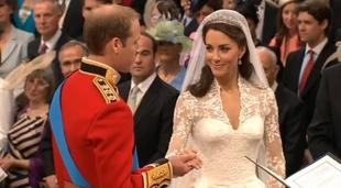 Zobaczcie tort książęcej pary!