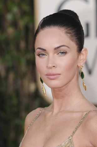 Megan Fox na okładce Empire (FOTO)