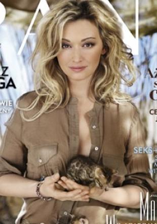 Martyna Wojciechowska: Chcę mieć drugie dziecko