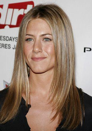 Jennifer Aniston: Odczepcie się od moich piersi!