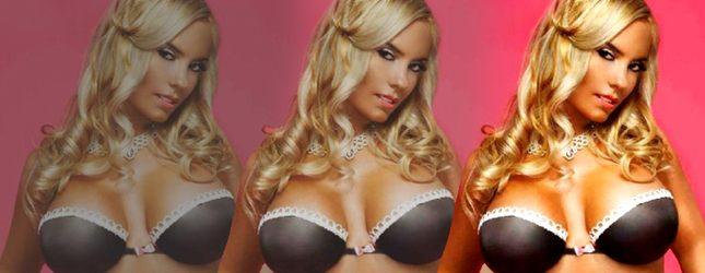 Wywiad Coco dla Playboya