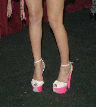 Czyje to buty? (FOTO)