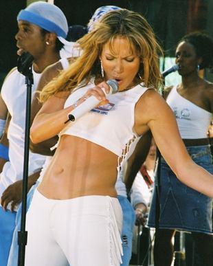 Odmłodzona Jennifer Lopez