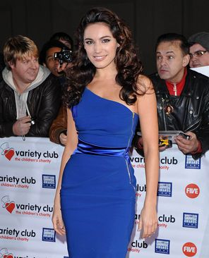 Kelly Brook