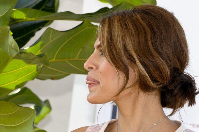 Eva Mendes będzie lizać z przyjemnością (FOTO)