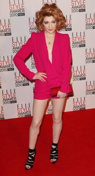 Nicola Roberts: Piękni ludzie potrafią być okropni