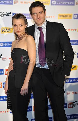 Joanna Koroniewska jest w ciąży