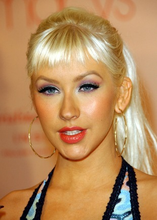 Aguilera na zakupach (FOTO)