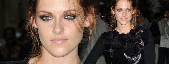 Makijaż Kristen Stewart - hit czy kit? (FOTO)