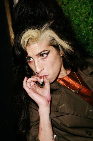 Amy Winehouse – narkotyki albo życie