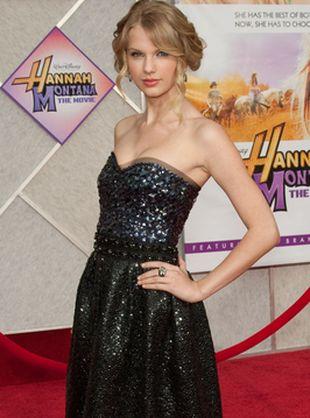 Taylor Swift okazała się bezkonkurencyjna (FOTO)