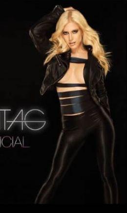 Najnowsza piosenka Heidi Montag (VIDEO)