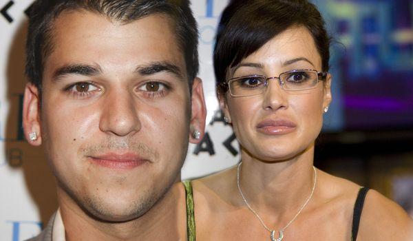 Rob Kardashian spotyka się z gwiazdą porno!