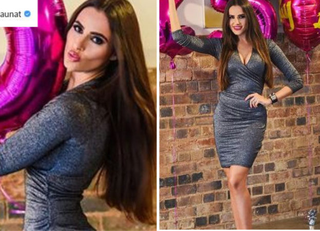 Celia Jaunat skończyła 25 lat