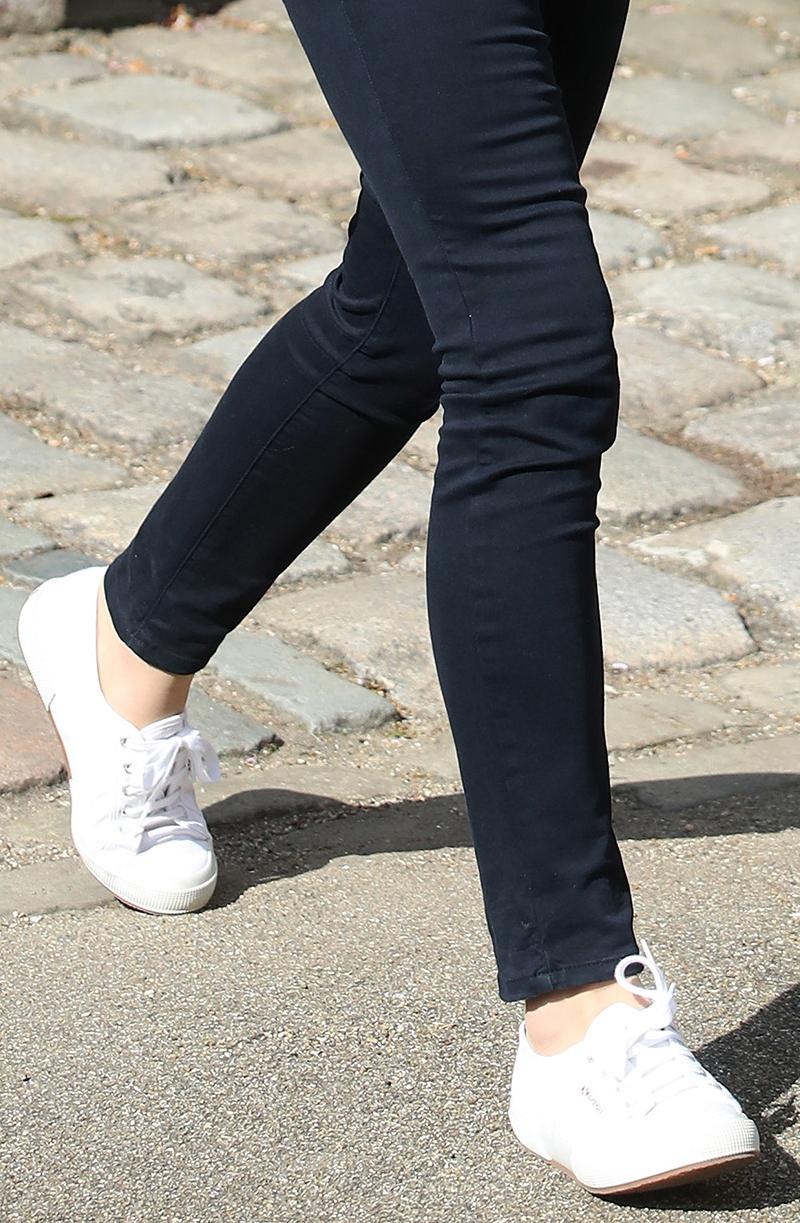 Kate Middleton jest ZAKOCHANA w tych butach!