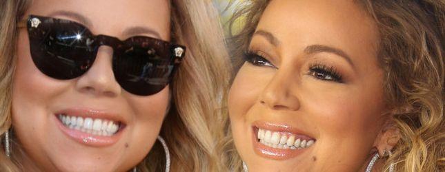 Mariah Carey upokorzona w sklepie Louis Vuitton!