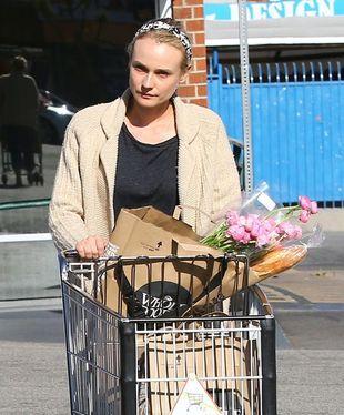 Diane Kruger została twarzą Chanel