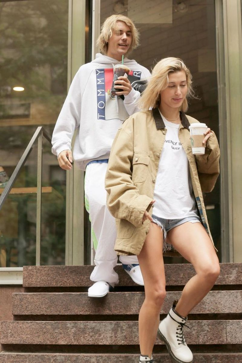 W ten sposób Hailey Baldwin udowodniła, że KOCHA Biebera!