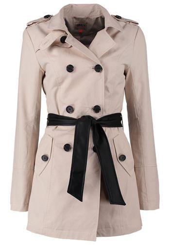 Wiosenne płaszcze w stylu gwiazd!