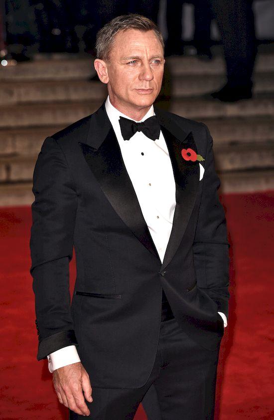 50-letni Daniel Craig zostanie OJCEM! 48-letnia Rachel Weisz w ciąży!
