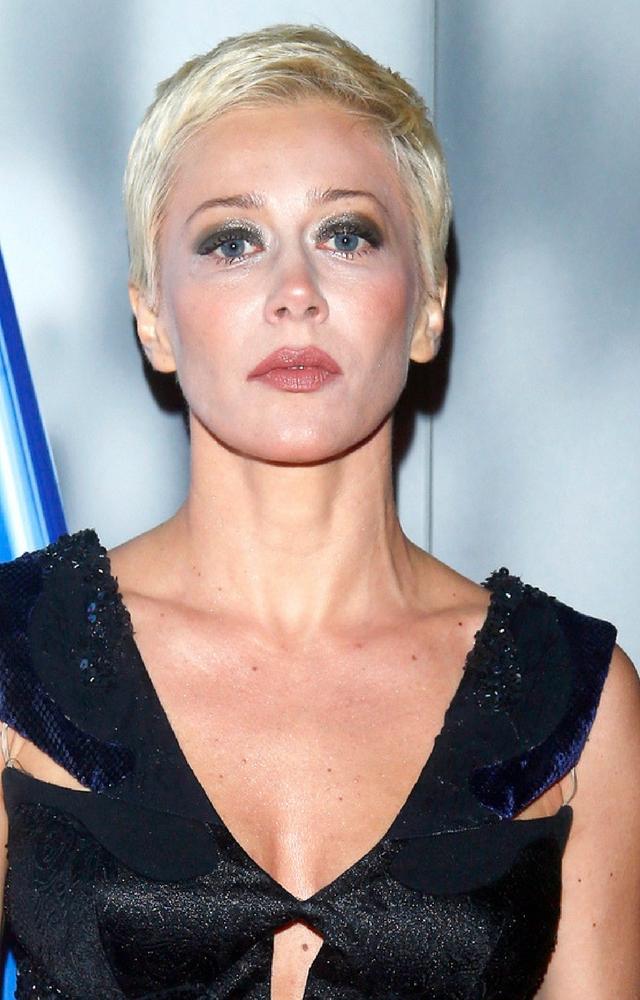 To był NAJGORSZY makijaż w karierze Kasi Warnke! Wyglądała jakby miała 60 lat