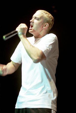 Szwagierka Eminema popełniła samobójstwo!