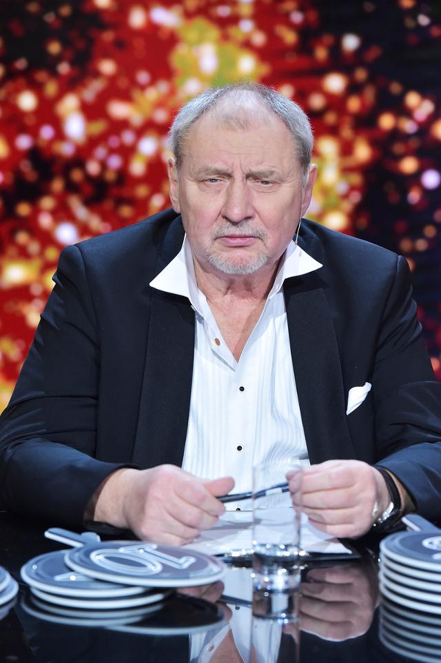 Andrzej Grabowski przeszedł CIĘŻKI zabieg!