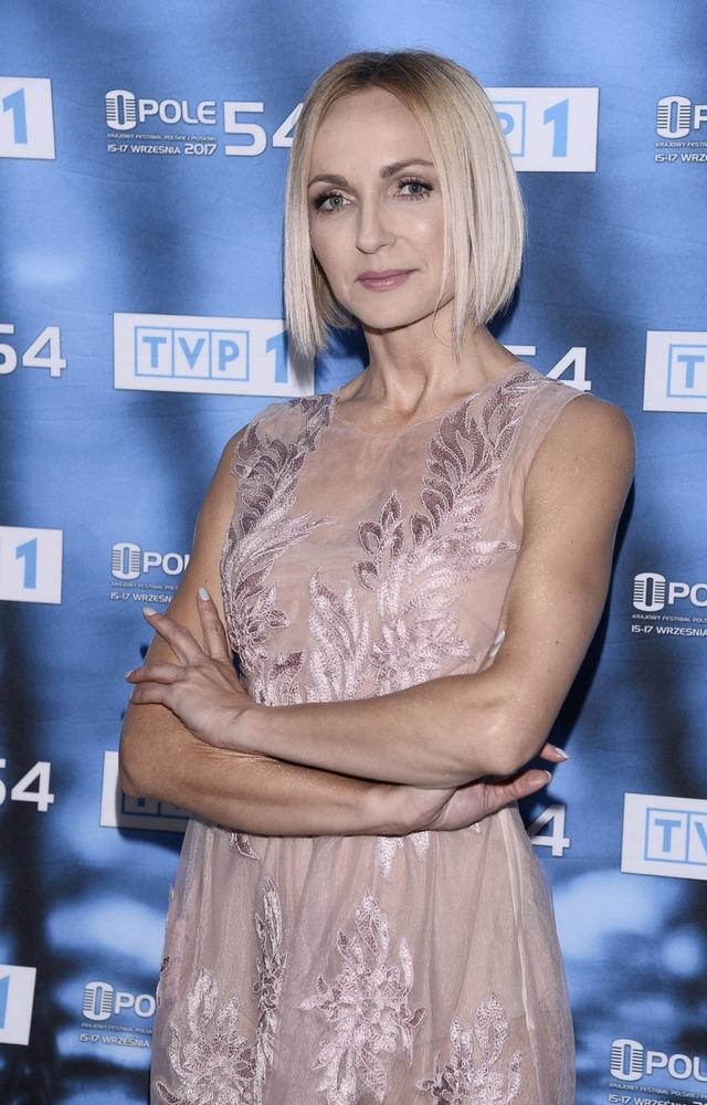 Ania Wyszkoni wygrała z rakiem. Ale to nie koniec choroby