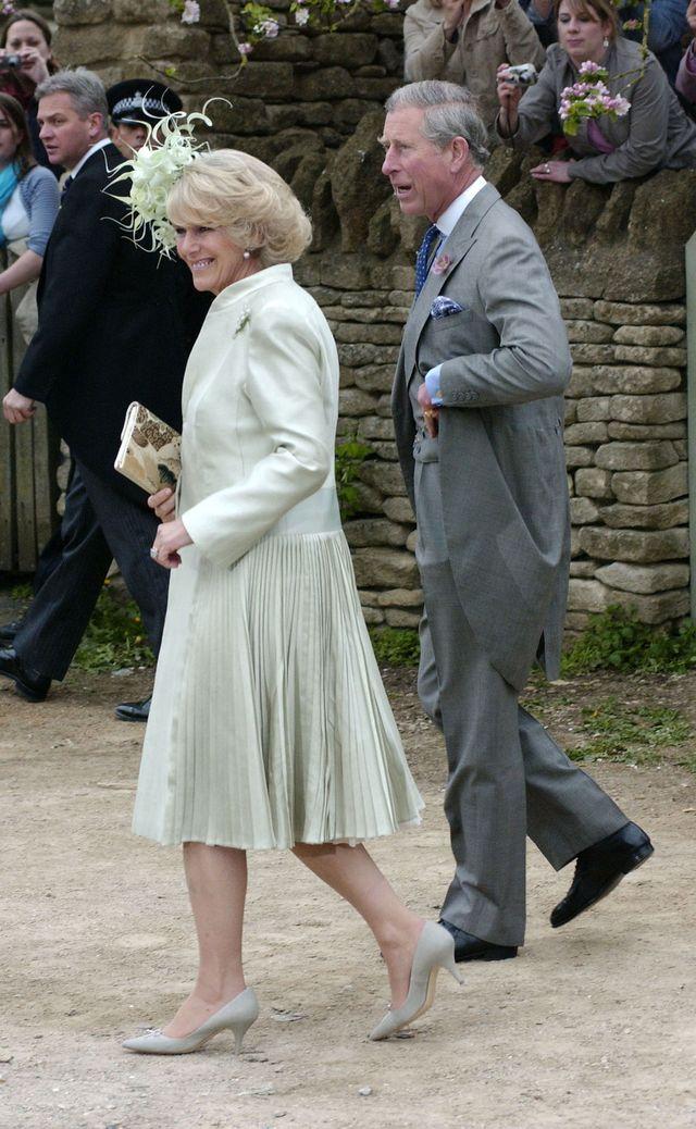 Syn Kate ledwo się urodził, a już POBIŁ księcia Andrzeja!