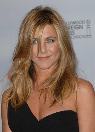 Jennifer Aniston pokazała swoją sypialnię