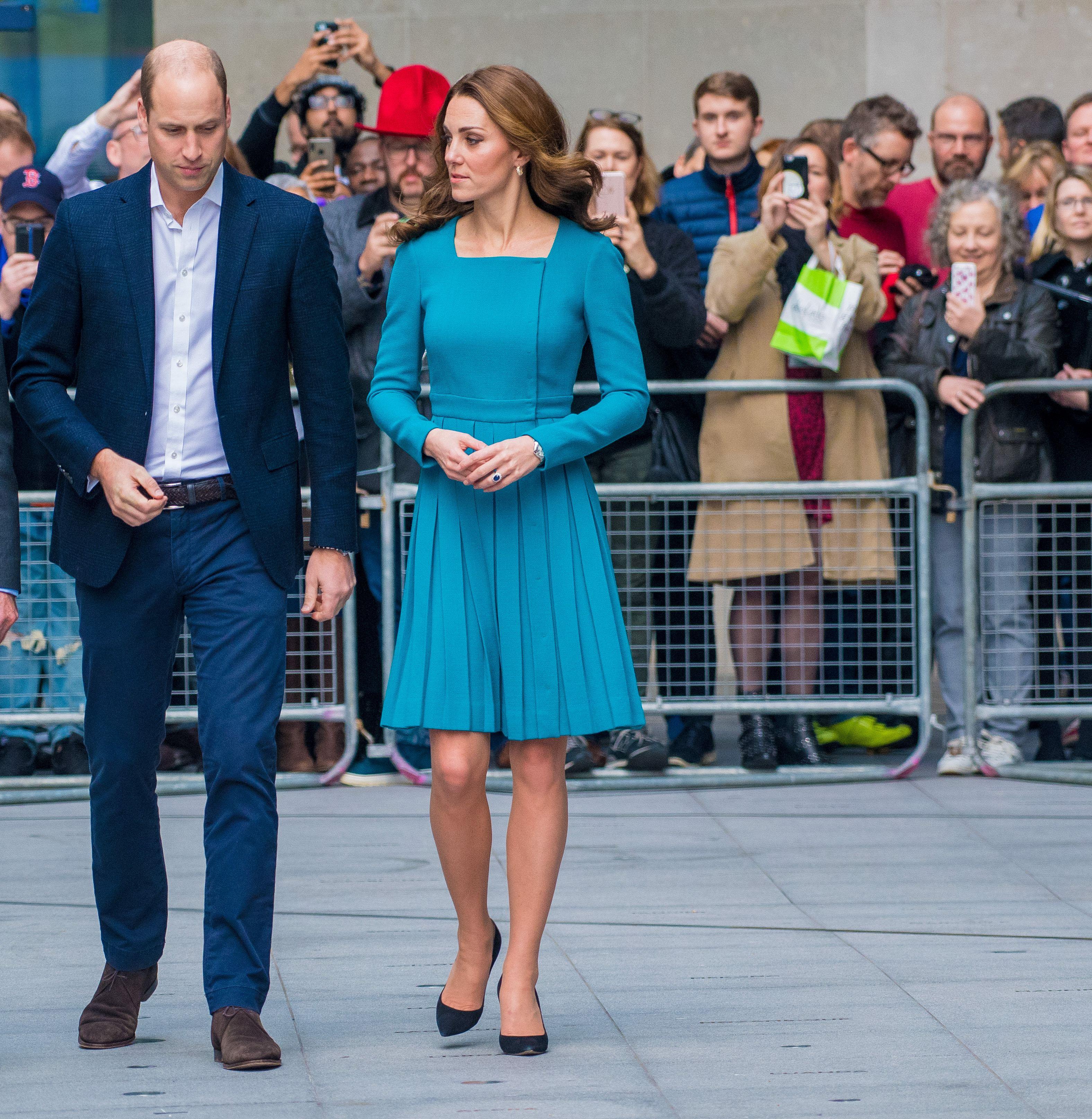 Przez TĘ kobietę związek Kate i Williama prawie się rozpadł