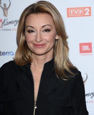 Martyna Wojciechowska żegna byłego partnera