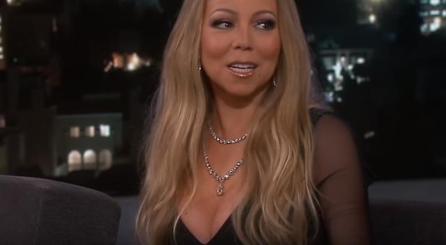 WOW! Mariah Carey EKSTREMALNIE schudła. Jej były mąż jest w szoku!