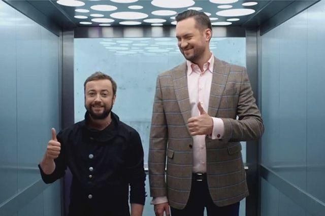 Prokop i Mozil razem w spocie reklamowym