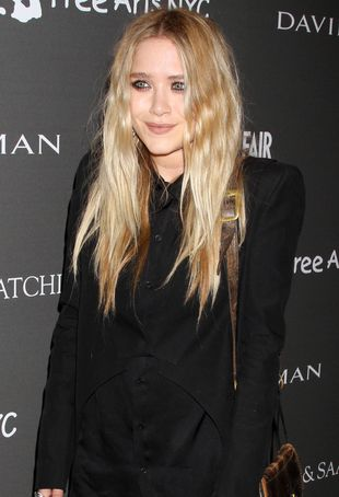 Co się stało z twarzą Mary Kate Olsen? (FOTO)