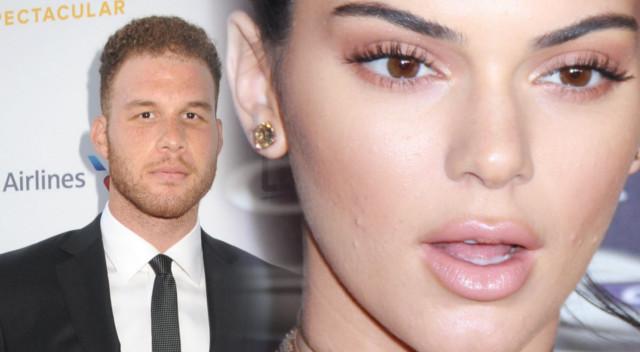Klątwa Kardashianów dotknęła Blake'a Griffina?