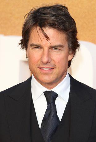 Tom Cruise związał się z bardzo sławną aktorką! Nie podejrzewaliśmy jej o TO