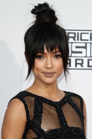 Karrueche Tran ostrzega Kendall Jenner