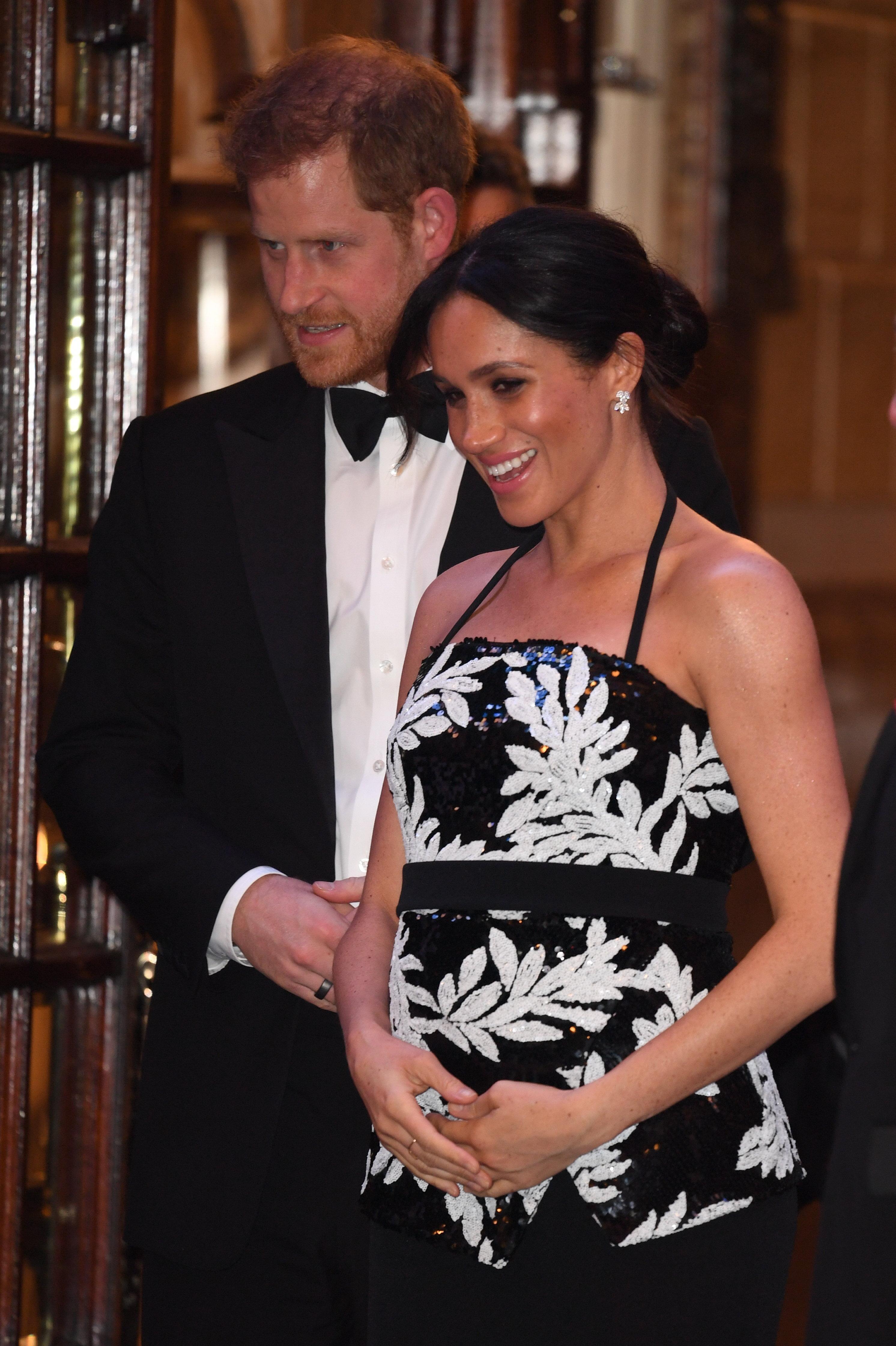 Księżna Kate płakała przez Meghan! Wiemy, co się stało!