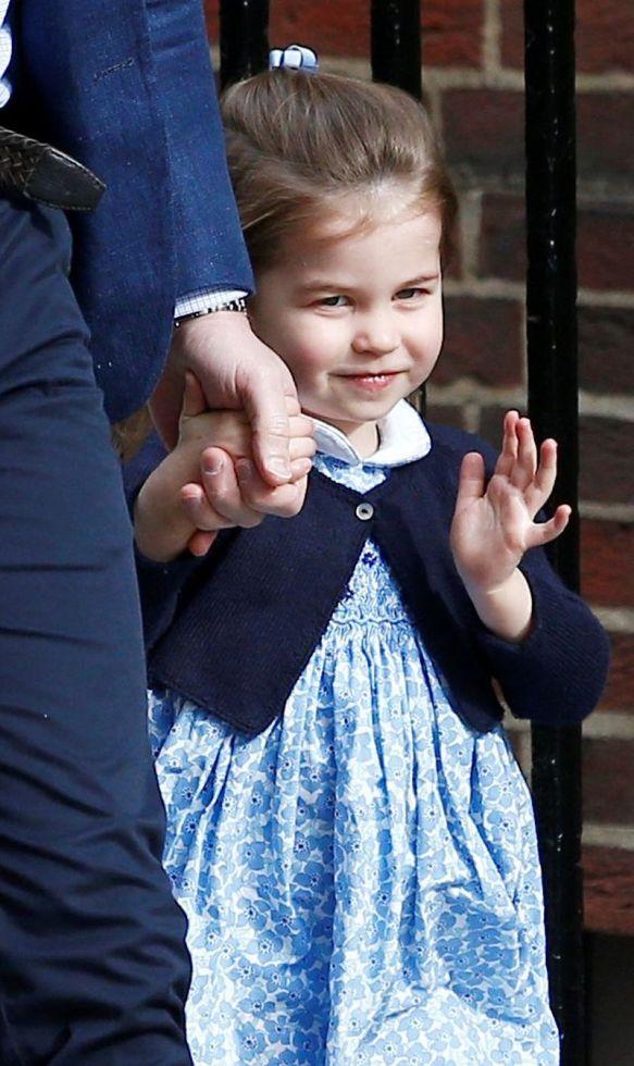 Księżna Charlotte ma niesamowitą PASJĘ! To samo uwielbiała Diana