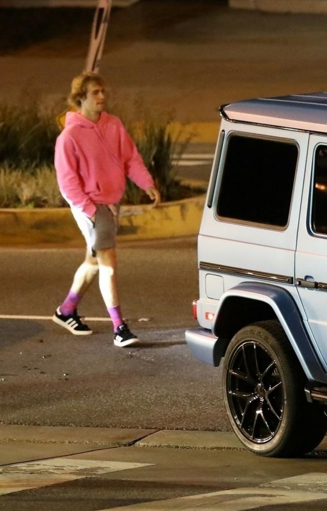 TEN szczegół zdradza, że Baskin i Justin są razem?! (ZDJĘCIA)