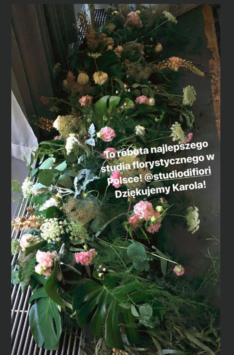 Anna Kaczmarczyk wzięła ślub! Ma PRZYSTOJNEGO męża!