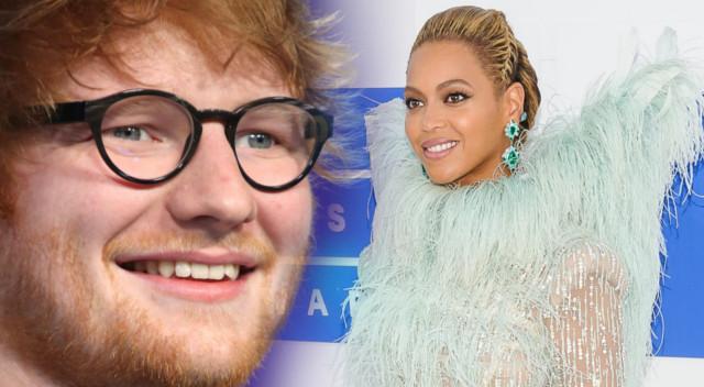 Gdy Beyonce łączy siły z Edem Sheeranem powstaje Perfect