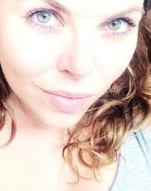 Ola Kwaśniewska zrobiła sobie selfie. Komentarze mogą zdziwić