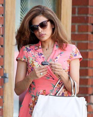 Eva Mendes zdradza, dlaczego dała córkom to samo imię