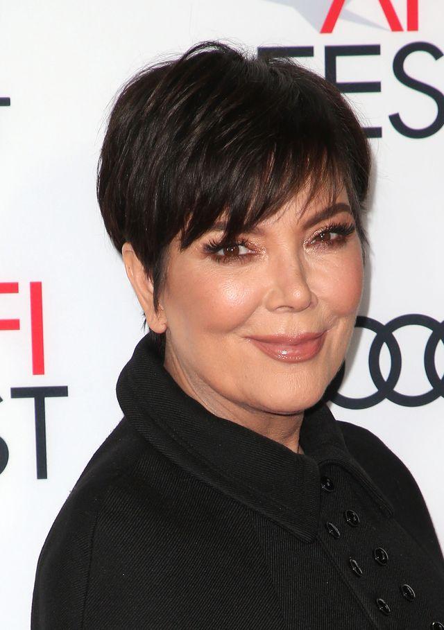 Kylie Jenner zrobi tekst na ojcostwo!