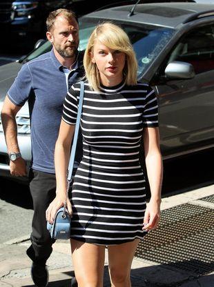 Taylor Swift napisała piosenkę o Tomie. Nie zgadniesz, w czyje ręce trafił utwór